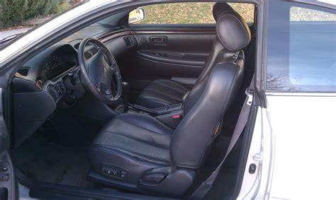 1999 Toyota Solara Interior 1999 Toyota Camry Solara Interior Pictures Cargurus
