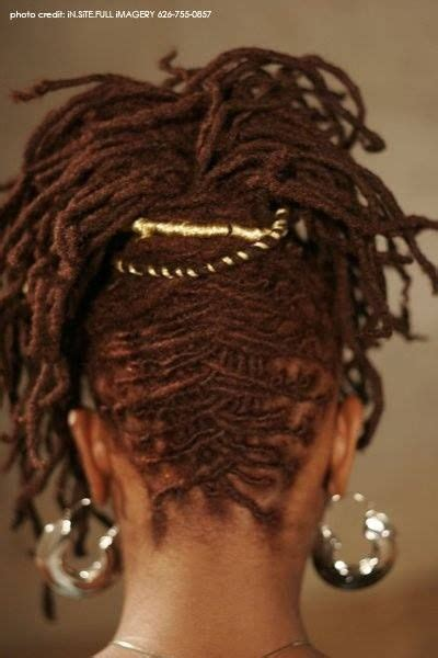 black women natural loc updo hairstyles 17 best images about sisterlock hair styles on pinterest