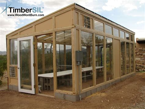 greenhouse built with glass wood timbersil 174 projects and