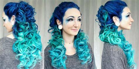 creative hair tutorials      wow