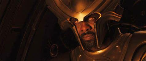 film thor rilis gara gara tilkan dewa heimdall berkulit hitam film