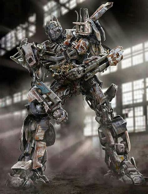 Tf4 Optimus Prime 10 images about rad custom transformers on