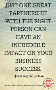sayings for business business partnership quotes and sayings quotesgram