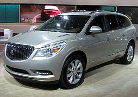 how make cars 2010 buick enclave auto manual buick enclave wikipedia