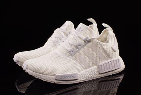 Nike Adidas Nmd don t sleep on the adidas nmd white kicksonfire