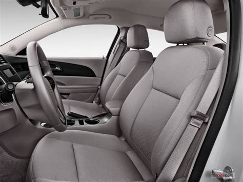 chevy malibu 2014 interior 2014 chevrolet malibu prices reviews and pictures u s
