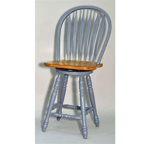 Arrowback Bar Stool arrowback counter stool