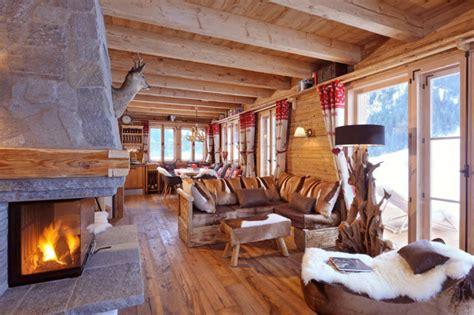 Wohnzimmer Chalet by Wohnzimmer Chalet Grand Fl 252 H Das Wohlf 252 Hl Chalet