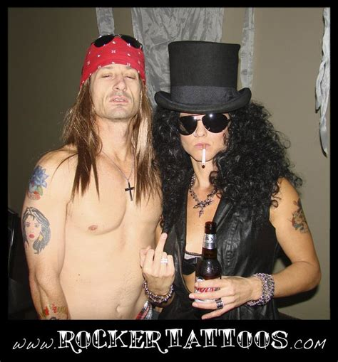 axl rose tattoos temporary 25 best ideas about slash costume on slash