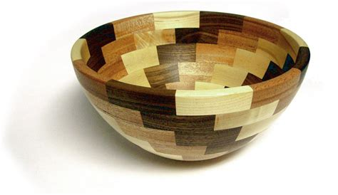 bowl designs mike s bowls by design segmented bowl serving set