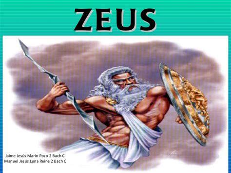 Imagenes De Dios Zeus | dios zeus