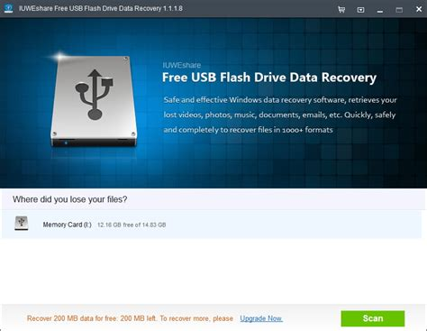 free full version of usb data recovery software download free free usb flash drive data recovery by