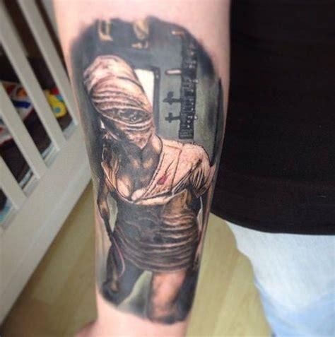arm fantasie krankenschwester tattoo von fixed army