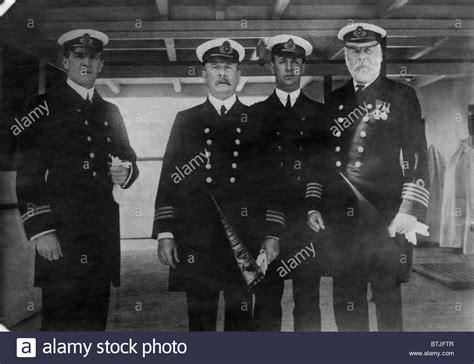 Miniatur Bis Liverpool captain smith titanic stockfotos captain smith titanic