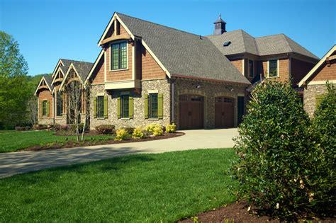 Exterior Home Design Nashville Tn by Celebrity Homes Traditional Exterior Nashville By