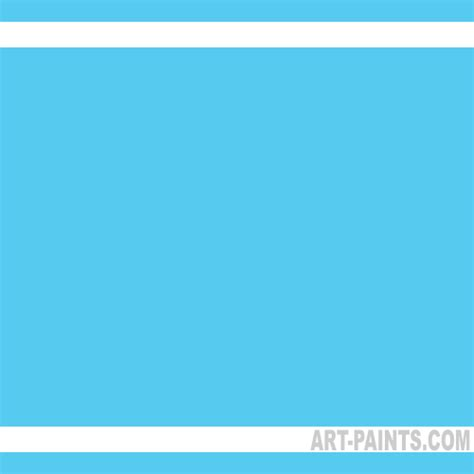tropical blue opaque gloss ceramic paints gl 111 tropical blue paint tropical blue color