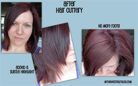 hair cuttery fake hair color 17 best images about before and after hair color on