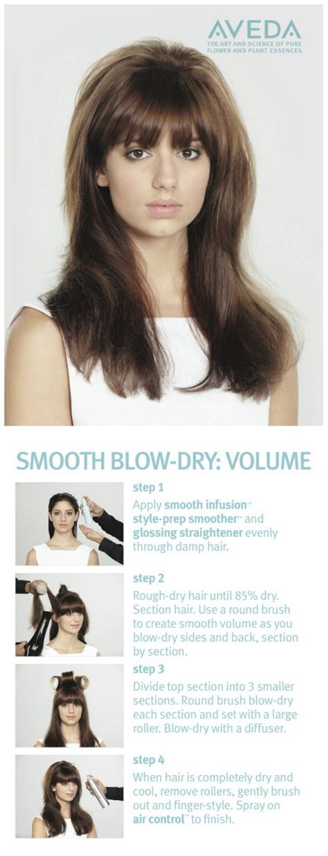 Hair Cliphairclipextention Smoothing 60 65cm 60 best images about aveda color and style on