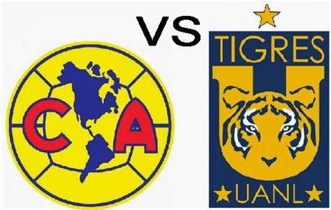 imagenes chistosas tigres vs america am 233 rica recibe al tigres en el clausura 2014 globbos