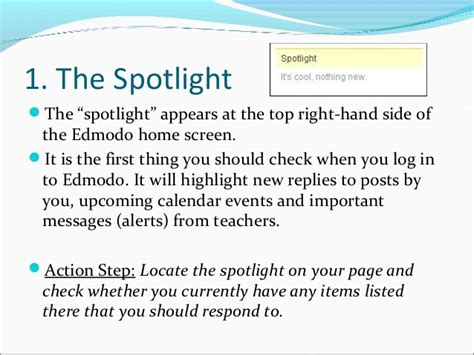 edmodo explained edmodo a student quick start guide