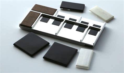 Hp Project Ara le smartphone modulaire ara sortira bient 244 t ou presque