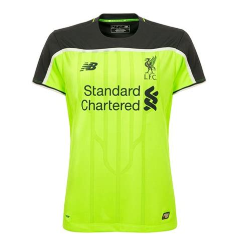 Best Seller Jaket Hoodie Assasin Liverpool Bola Murah Keren Grosir Dis 2016 2017 liverpool third football shirt for only 163 23 06 at merchandisingplaza uk