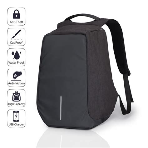 Original Xd Design Bobby Backpack The Best Anti Theft Backpac Limited authentic xd bobby anti theft backpack laptop bag original luxury products