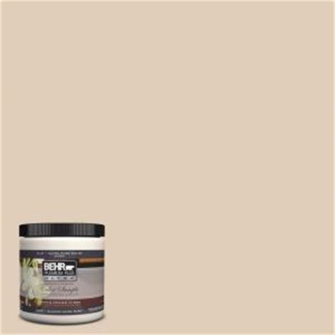 behr premium plus ultra 8 oz pwn 66 toasted cashew interior exterior paint sle pwn 66u