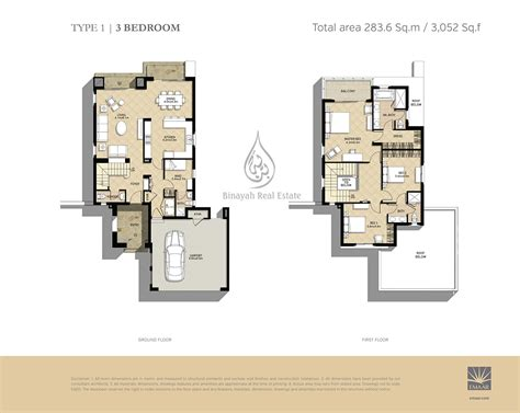 dubai house floor plans villas for sale rent in arabian ranches dubai binayah