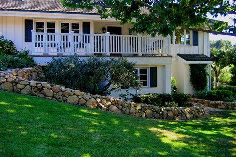 Santa Barbara Cottages by About Award Winning Santa Barbara Home Designer Jeff Doubet