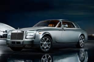 Where Is Rolls Royce From For Luxury Rolls Royce Presents Phantom Coup 233