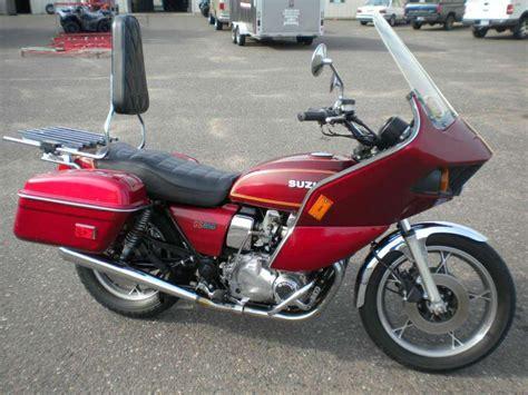 Suzuki Gs850 For Sale 1979 Suzuki Gs850 Standard For Sale On 2040motos