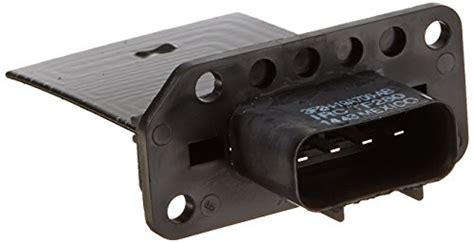 blower motor resistor ford escape 2011 motorcraft yh 1715 blower motor resistor cars n trucks ford parts accessories