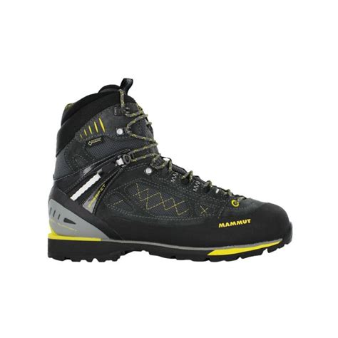 Mammut Ridge Gtx High chaussures mammut ridge combi high gtx