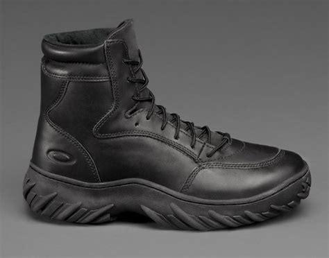 oakley si light assault boots oakley black 6 quot si assault boot quot limited sizes quot
