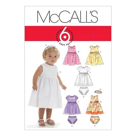 sewing pattern questions mccalls toddlers easy sewing pattern 6015 summer dresses