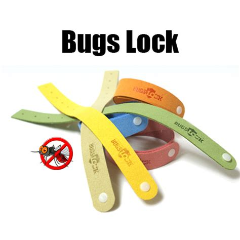 Gelang Nyamuk Bugs Lock Anti Serangga evoucher co id diskon daily deals indonesia voucher kupon