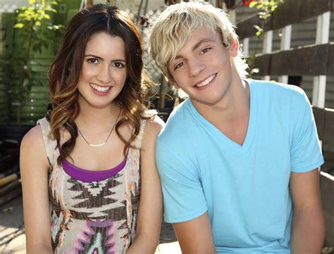 laura marano ross lynch girlfriend ross lynch says he d date laura marano j 14