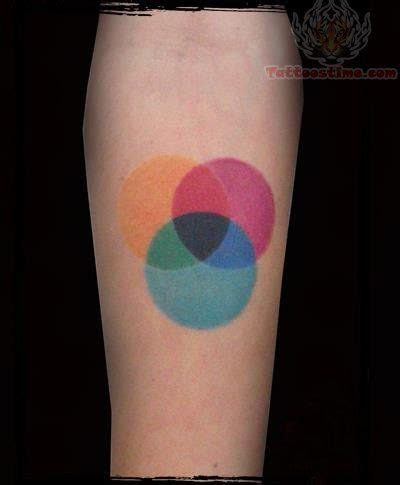 color wheel tattoo best 25 color wheel ideas on lgbt