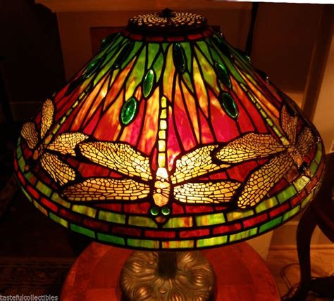 tiffany glass l shades tiffany reproduction stained glass l shade 20