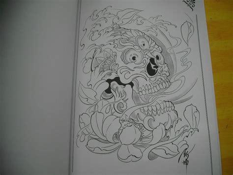 tattoo koi sketchbook top tattoo flash japanese style sketch book 16 quot dragon koi