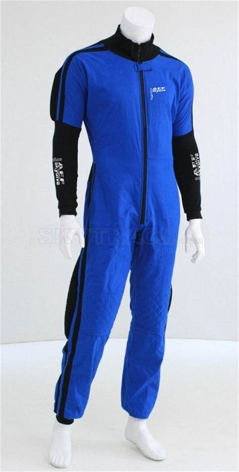 As0087 Jumpsuit Kombi Abstrak Sale skytracs aff suit kombi size m skydiving suit parachuting new