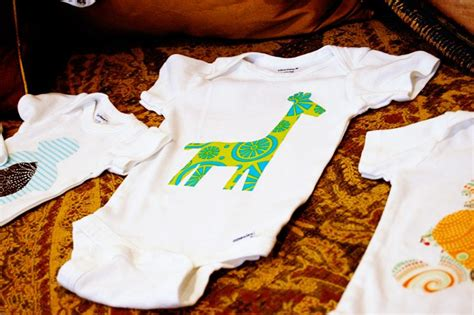 Diy Onesie Baby Shower by Diy Baby Onesies Baby Shower The Sweetest Occasion