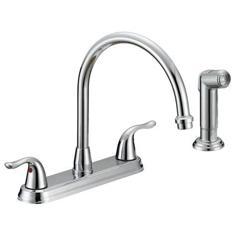 proflo kitchen faucet proflo kitchen faucet heads eljer kitchen faucets houzer