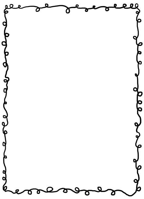 bordures et frames II - Un monde meilleur