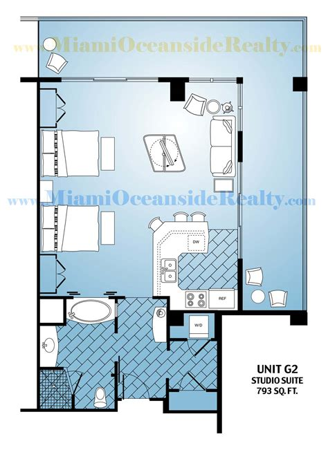 fontainebleau floor plan fontainebleau iii sorrento floor plan unit g2 miami beach
