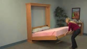 How To Build A Murphy Bed Frame Pin By Doris Stroud Smith On Murphy Beds Pinterest