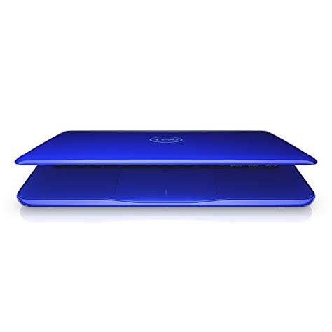 Netbook Dell Inspiron 3162 Cel 3060 Ram 2gb Hd 500gb Resmi Blue dell inspiron i3162 0003blu 11 6 hd laptop intel celeron n3060 4gb ram32 emmc hdd bali blue
