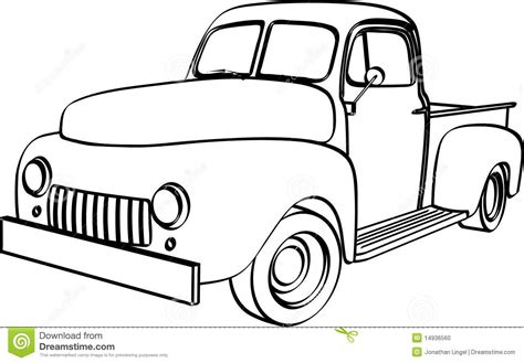 cattle car coloring page clip art pickup truck front clipart clipart suggest