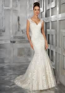 Wedding Dresses Monet Wedding Dress Style 5562 Morilee